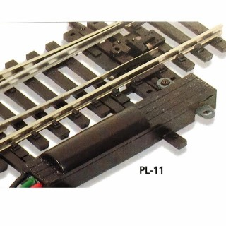 Moteur d'aiguillage de surface-HO-1/87-PECO PL-11