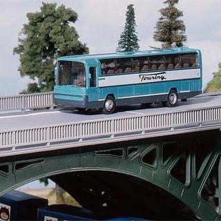 Balustrade pour pont ou autre 816mm-N-1/160-FALLER 272401