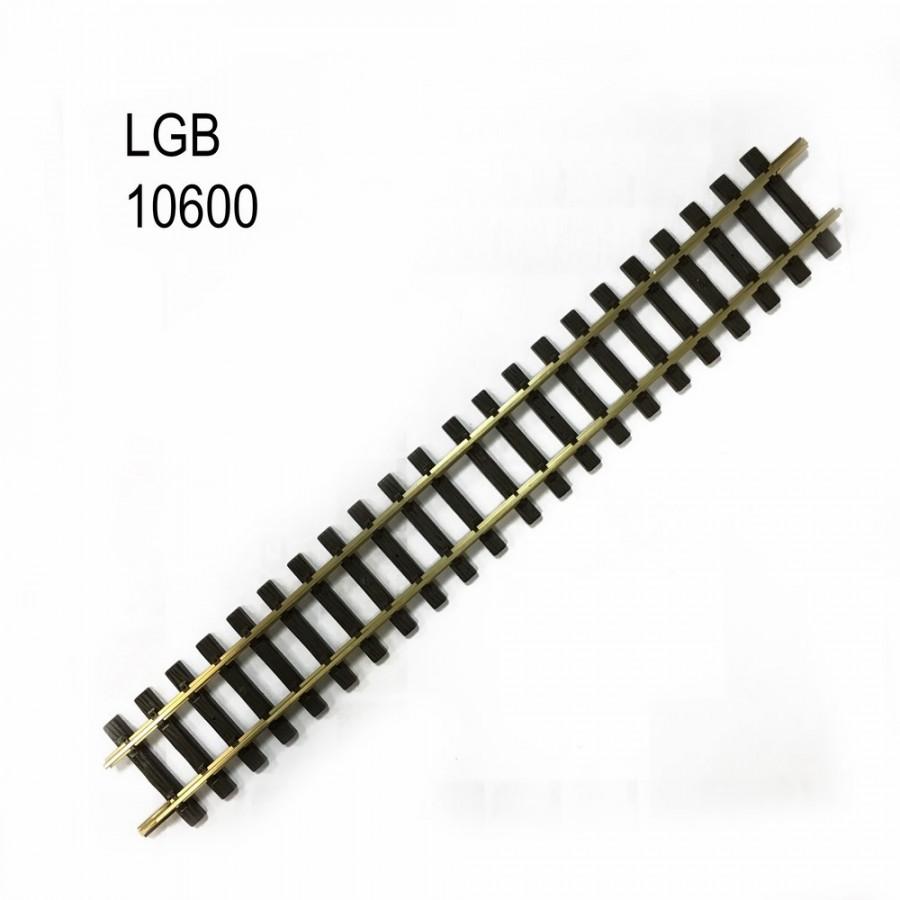 Rail droit 300 mm LGB 10000 échelle G