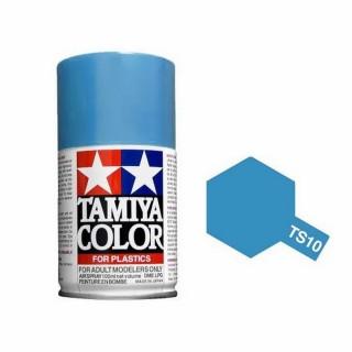 Bleu de France Brillant Spray de 100ml-TAMIYA TS10