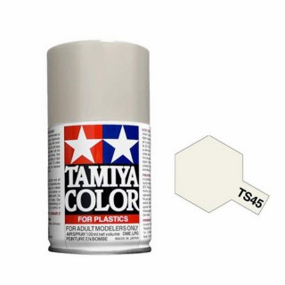 Blanc Nacré Spray de 100ml-TAMIYA TS45