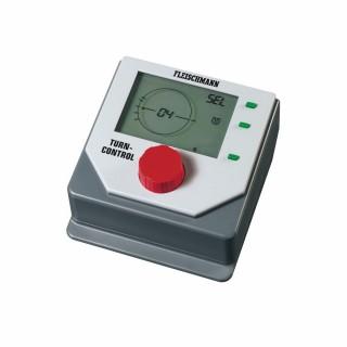 Boitier de commande pont tournant analogique ou digitale -N et HO-FLEISCHMANN 6915