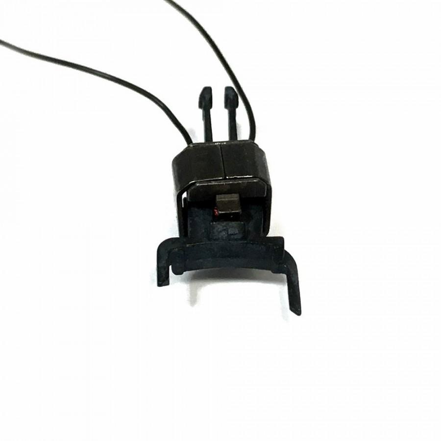 get new online store special sales Attelage électrique avec fixation NEM standard -HO-1/87-ROCO 129677