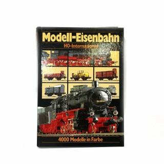 Livre de 4000 modèles en HO toutes marques occasion-HO-1/87- DEP06-05