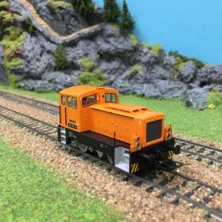 Locotracteur diesel BR101 DR époque IV -HO-1/87-PIKO 52540