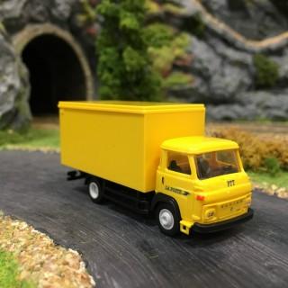 Camion Saviem SG3 de La Poste-HO-1/87-IGRA 801.1