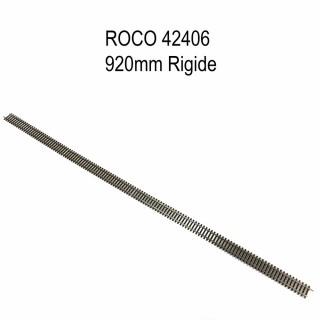 40296 elektroweichenantrieb droite avec vis ROCO LINE