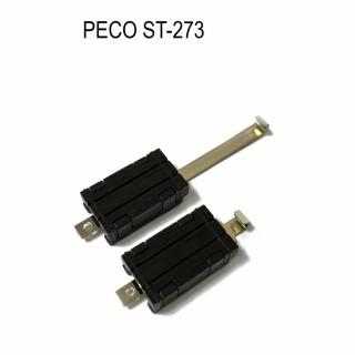 Clip d'alimentation 2 pôles  code 100-HO-1/87-PECO ST-273