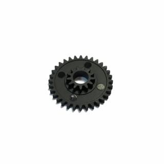 Engrenage 2 paliers pour locomotive-HO-1/87-FLEISCHMANN 564107