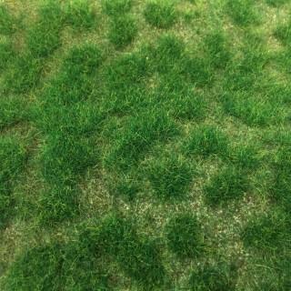 Tapis herbes sauvages de marécage 45cm x 17cm autocollant-HO-1/87-HEKI 1843