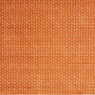 Mur briques carton 3D flexible autocollant 28cm x 10cm-HO-1/87-NOCH 57425