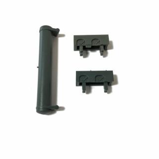 Réservoir et coffrets pour BB16000 -HO-1/87-ROCO 122833