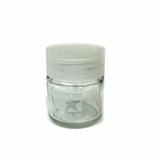 Pot mélange peinture de 20ml gradué-TAMIYA 81041