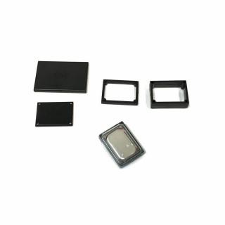Haut parleur 15mm / 11mm / 3.5mm 8 ohms 0.5W DCC-HO 1/87-ESU-50321