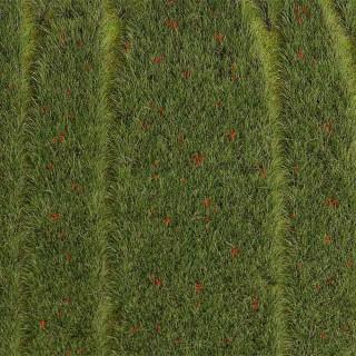 Tapi décor fleuri premium -Toutes échelles-1/87-FALLER 180458
