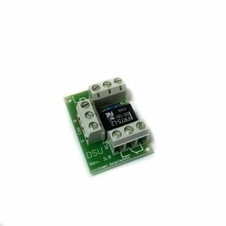 DSU interrupteur avec relais bistable -LDT DSU