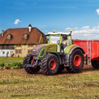 Tracteur Fendt 936-HO-1/87-KIBRI 12268