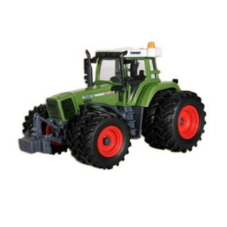 Tracteur Fendt 926 roues jumelées-HO-1/87-KIBRI 12270