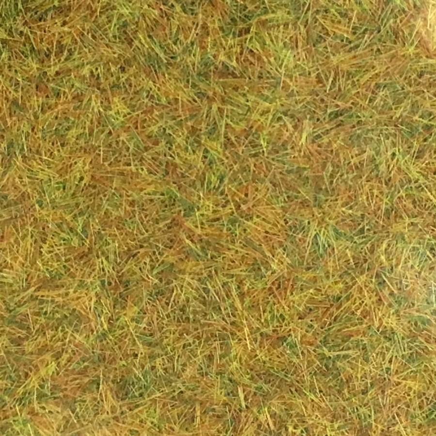 Herbe 2mm couleur herbe séchée 20g -Toutes échelles-PECO PSG-206