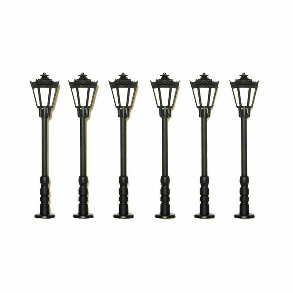 6 lampadaires de rue ou autre ho 187 viessmann 60706 Résultat Supérieur 15 Superbe Lampadaire De Rue Pic 2017 Sjd8