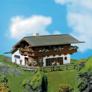 Chalet refuge de montagne -N-1/160-FALLER 232235