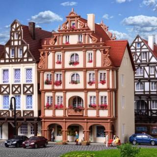 Maison avec arcades et commerces -N-1/160-VOLLMER 47751