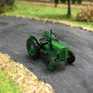 Tracteur Ferguson TE -HO-1/87-Wiking 089204