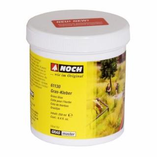 Colle pour flocage (herbe et autre) 250g  -NOCH 61130