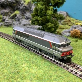 Locomotive CC72040 Multiservice Sncf epV -N-1/160-ARNOLD HN2383