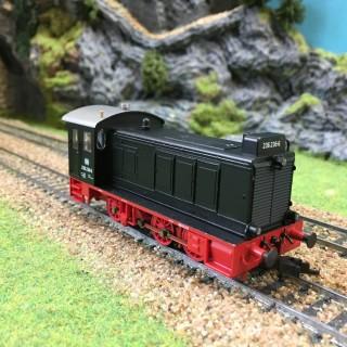 Locomotive BR236 DB ép IV digitale sonorisé -HO-1/87-FLEISCHMANN 421685