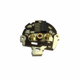 Flasque isolé pour moteur -HO-1/87-FLEISCHMANN 504727