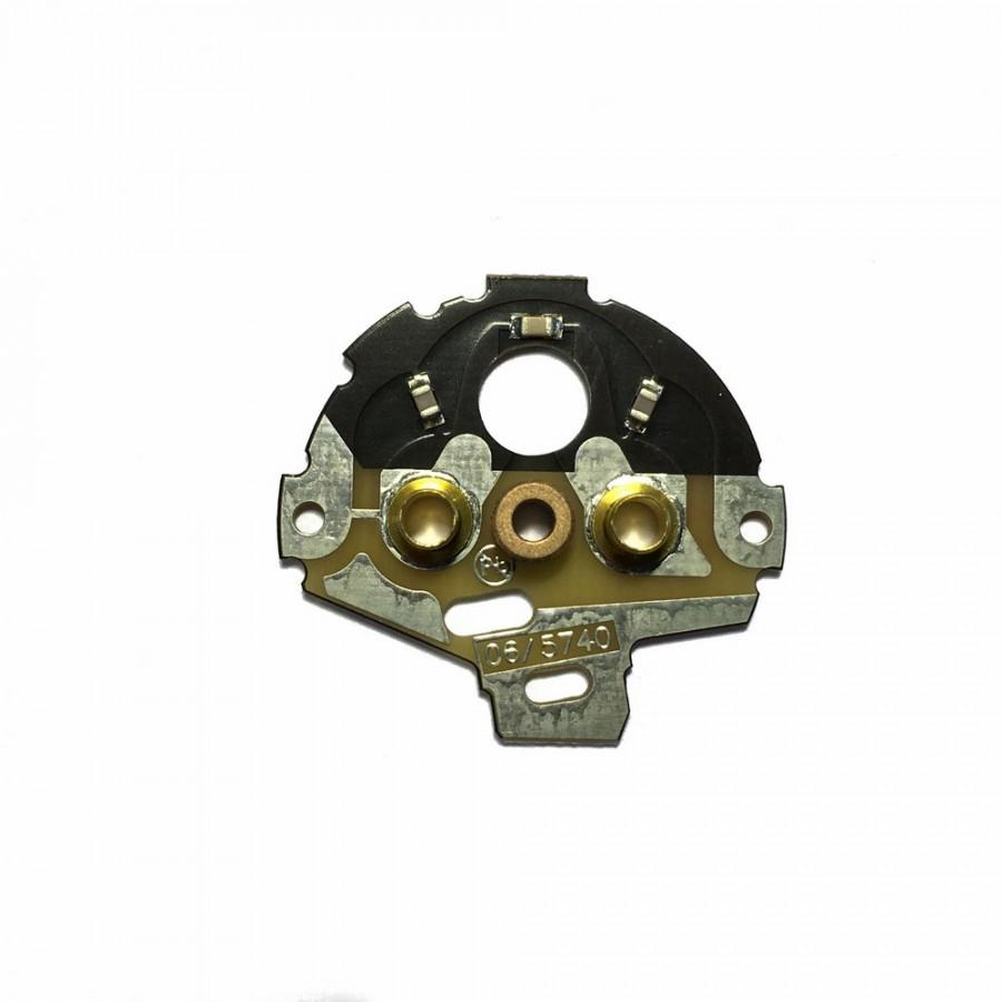 Flasque isolé pour moteur -HO-1/87-FLEISCHMANN 504724