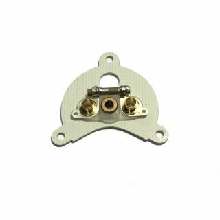 Flasque isolé pour moteur -HO-1/87-FLEISCHMANN 504750