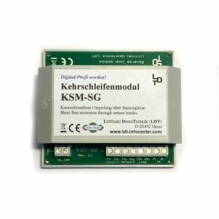 Module de boucle de retournement  -KSM SG -LDT 700503