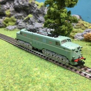 Locomotive 7702 Renfe époque III -N-1/160-ARNOLD HN2344