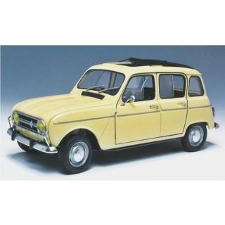 Renault 4L-1/24-EBBRO 25002