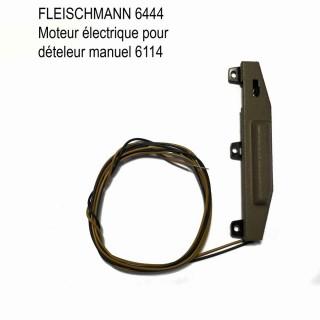 Moteur électrique pour dételeur manuel 6114 -HO-1/87 -FLEISCHMANN 6444