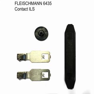 2 contacts ILS pour rail Profi -HO-1/87 -FLEISCHMANN 6435