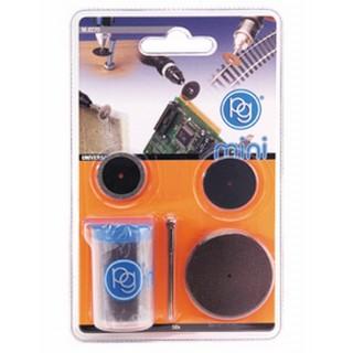 Set 58 accessoires pour découpage - PGMINI M8270