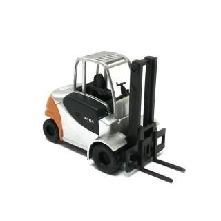 Chariot élévateur Still RX 60-HO-1/87-Wiking 066360