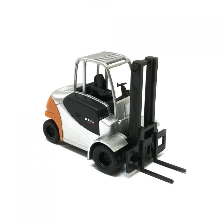 chariot l vateur still rx 60 ho wiking 066360 mod lisme ferroviaire. Black Bedroom Furniture Sets. Home Design Ideas