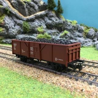 Tombereau charbon-HO-1/87-MARKLIN 4431