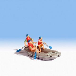 Rafting-HO-1/87-NOCH 16818
