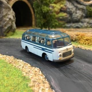Car Setra S6 -HO-1/87-BREKINA 56020