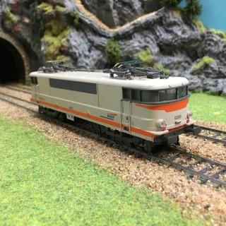 Locomotive BB9288 Sncf -HO-1/87-JOUEF HJ2096 DEP10-078