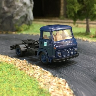 Camion tracteur Saviem Sncf-HO-1/87-IGRA 2892