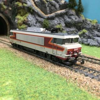 Locomotive BB15065 Sncf -HO-1/87- MARKLIN 8321 DEP73-001