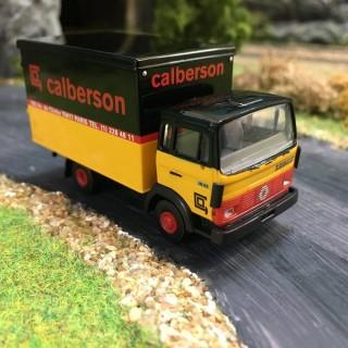 Renault JN90 Calberson - HO-1/87-BREKINA 34852