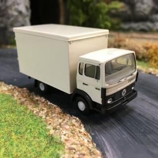 Renault JN90 Blanc -HO-1/87-BREKINA 34854