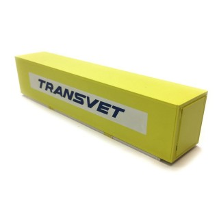 Container Transvet -HO-1/87- DEP26-19